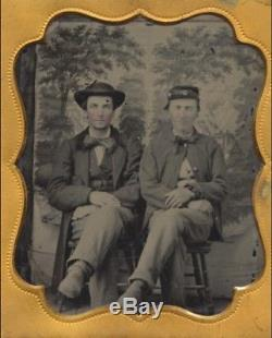 6th plate Civil War Rubytype