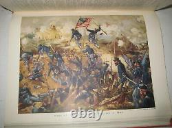 800+ CIVIL War Photos Mathew Brady Battles Dead Union Csa Grant Lee Lincoln