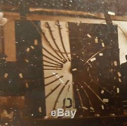 Antique CIVIL War Rifle Sword Kepi Frock Flag Stars Saddle Accoutrements Photo