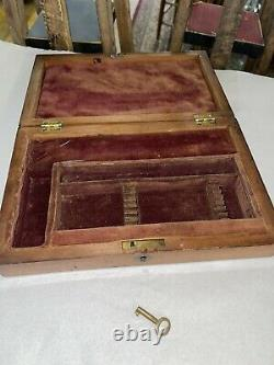 Antique Surgeons Kit-Possibly Civil War See Photos