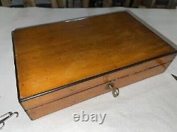Antique Surgeons Kit-Possibly Civil War See Photos