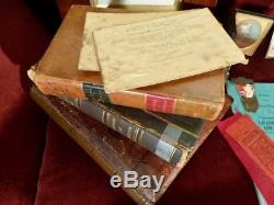 CIVIL War 76th Ohio Grouping Generals Personal Items Photographs Field Reports