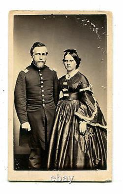 CIVIL War Couple By Hessler Chicago