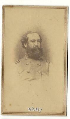 Civil War CDV Confederate General Wade Hampton South Carolina