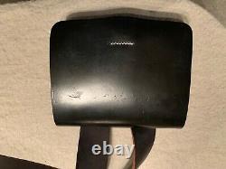 Civil War Leather Bundle. Cartridge Bag and Sling, Belt and Cap Box