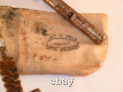 Civil War Musket Cleaning Kit