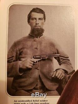 Civil War Sixth Plate Confederate Ambrotype