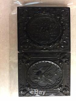 Civil War Union Calvryman 1/9 Plate Tintype