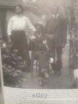 Identified Slave, Turned CIVIL War Soldier, Lived To Be 100