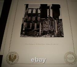 MATTHEW BRADY 12 PHOTOGRAPHIC 8 x 10 CIVIL WAR PRINTS COLLECTION