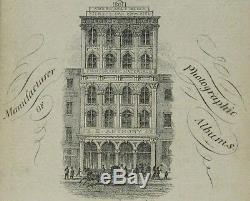 Original Civil War Abraham Lincoln CDV Carte de Visite Mathew Brady Pose
