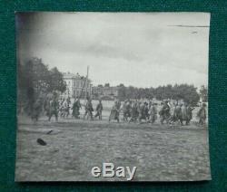 Russian Revolution Civil War Antique Photos White Army British Ekaterinburg 1919
