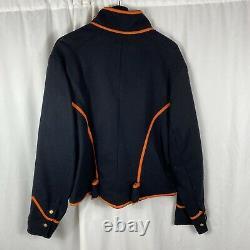 Vintage 70s remake Quality Civil War Union Dragoon Jacket